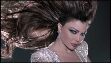 صورة اقتحم المسرح خلال حفل هيفاء وهبي والأمن يتصرف !!!