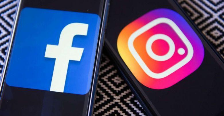 فيس بوك وإنستغرام يشجعون مستخدميها للبقاء فى منازلهم