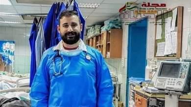 """صورة الدكتور علي نصر عبداللّه  """"أمامنا مسؤولية كبيرة"""""""