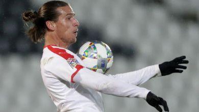 صورة ثاني لاعب صربي يتعرض للاعتقال بسبب كورونا