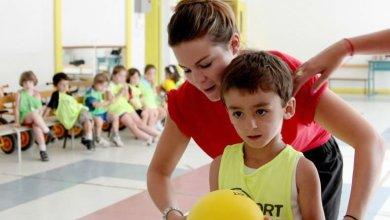 Photo of النشاط الرياضي ودوره في علاج التوحد