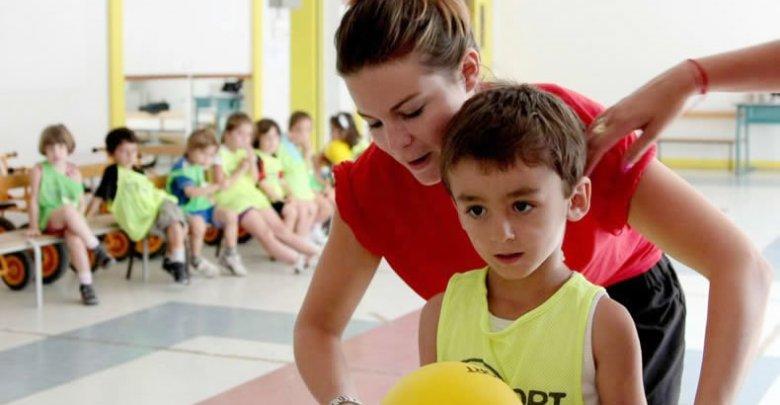 النشاط الرياضي ودوره في علاج التوحد