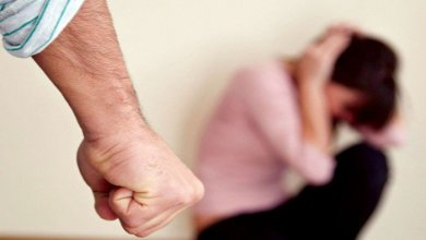 "Photo of العنف ضد المرأة"" من منظور صحي """