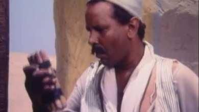 """صورة وفاة الفنان """"علي عبد الرحيم"""" نجم فيلم """"شمس الزناتي"""""""
