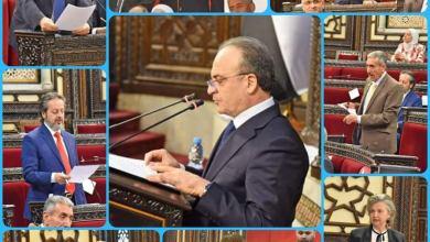 Photo of أعضاء مجلس الشعب في مواجهة الحكومة والشعب قيد انتظارٍ و أمل