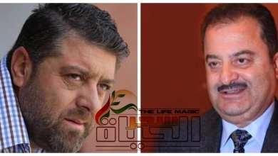 "Photo of ""تعرف "" مالذي حصل بين زهير رمضان وفادي الصبيح"
