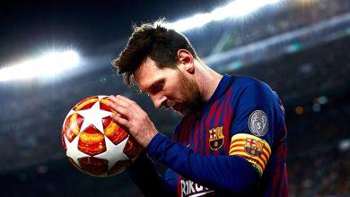 صورة تعرف على تشكيلة برشلونة الرسمية أمام مايوركا