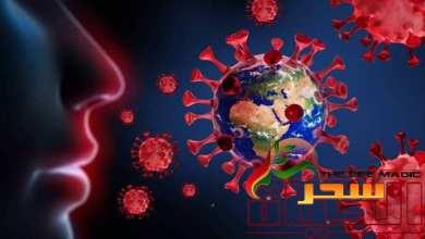 صورة فيروس كورونا المستجد (كوفيد-19) أعراضه وكيف ينتشر ؟