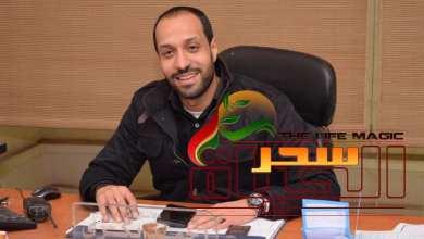 صورة مدير برنامج تنمية أبناء الصعيد يتحدث عن المبادرات الشبابية الخاصة بالبرنامج