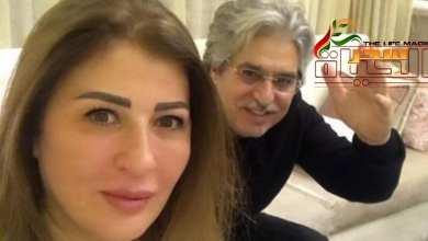 Photo of ماحقيقة طلاق عباس النوري لزوجته عنود ..إليكم التفاصيل ؟؟؟