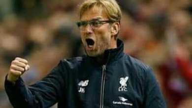 صورة يورجن كلوب المدير الفني الطموح والفائز بالدوري الانجليزي الممتاز مع ليفربول بعد غياب ثلاثون عاما