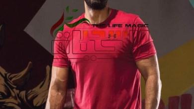"""صورة لؤي عبدالقادر يبدأ تسجيل حلقات برنامج """"أبطال الصالات"""" عقب عيد الأضحى"""