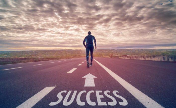 الإيجابية طريق النجاح
