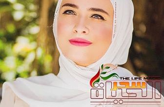 "Photo of نورهان حسن تتعاقد على تقديم برنامج ""فاشونيستا العرب"""