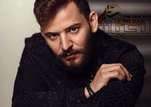 """صورة """"حسام جنيد"""" متهم بالإساءة لنقابة الفنانيين والأخرى ترد!"""