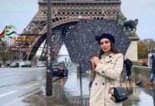 صورة نظرة المرأة الفرنسية للرجُل..و كيفية استمتاعها بالحياة