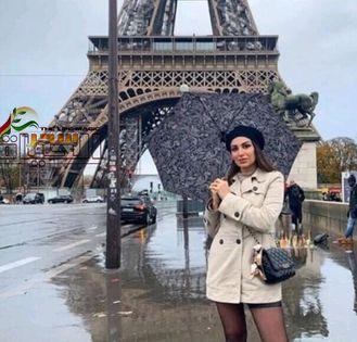 نظرة المرأة الفرنسية للرجُل..و كيفية استمتاعها بالحياة