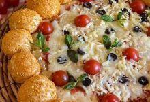 Photo of بيتزا بطريقة شهية مع شيبس الدوريتوس