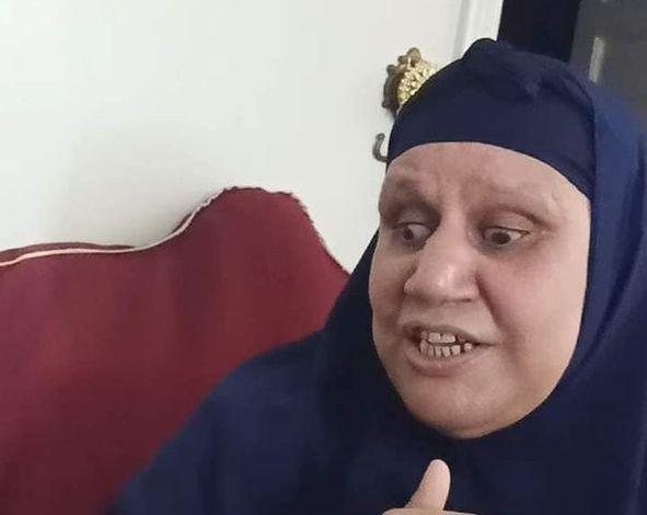 """الشيخة """"نوال الرفاعي"""" قارئة القرآن الكريم"""