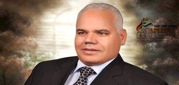 """المفكر الموسوعي""""د.محمد حسن كامل""""صاحب مشروع التنوير العربي لنشر العلم والفكر والثقافة"""