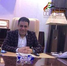 """صورة """"عز الدين الفقيه """" نحن نسعى لخدمة المواطنين وتوصيل المبالغ بثقة كبيرة لأصحابها"""
