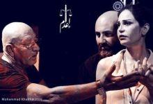 """صورة صفاء رقماني سعيدة بتجربتها في مسرحية """"إعدام""""، و لهذا السبب مبتعدة درامياً"""