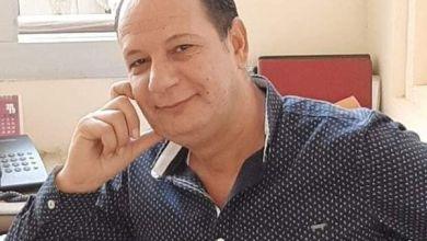 """صورة """"عمرو الزيات """" المثقف والأديب الحق ابن مجتمعه لاينفصل عنه والأدب ترجمان الواقع"""
