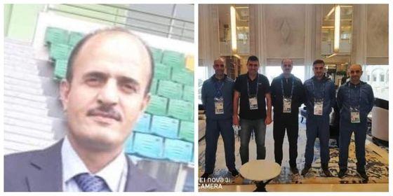تحكيم سوري مشرف في دوري أبطال أسيا