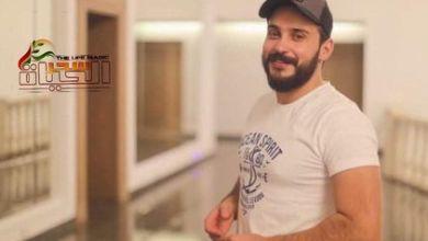 """صورة إياد فرح يطلق أغنيته الأولى """"كل الكون""""…"""