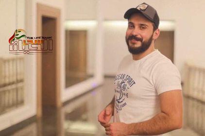 """إياد فرح يطلق أغنيته الأولى """"كل الكون"""""""