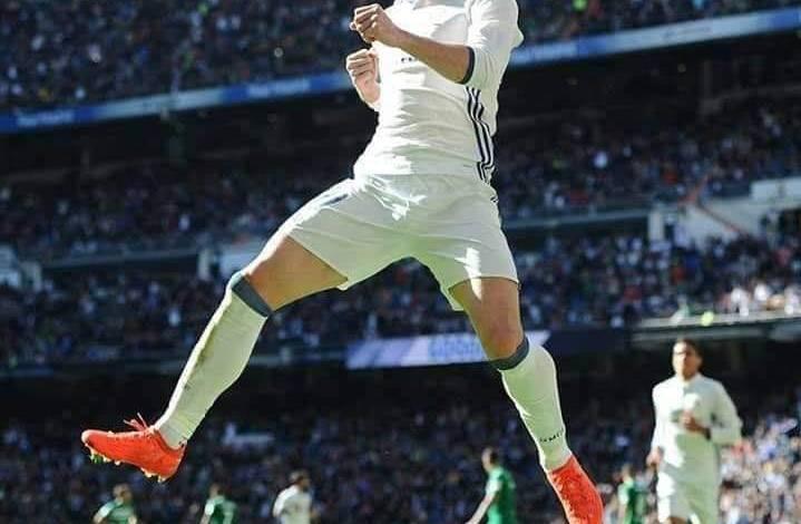 مورينيو ينتظر رد فعل ريال مدريد على هدف بيل