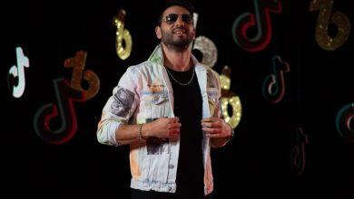 """صورة أحمد صلاح فرحات يستعد لإطلاق أغنية """"تيك توك"""""""