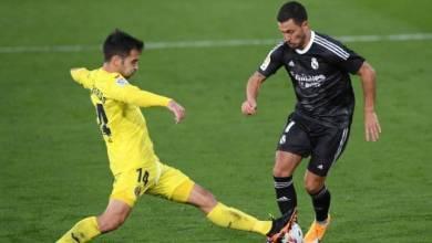 صورة ريال مدريد يواصل نزيف النقاط