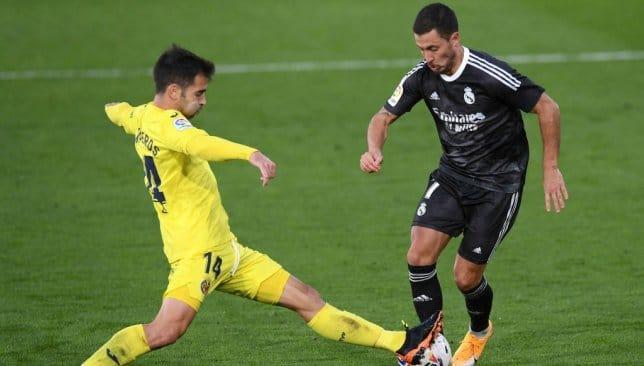 ريال مدريد يواصل نزيف النقاط