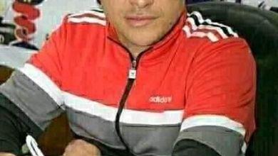 """صورة الدكتور ياسر طه و صدور كتابه """"الاتجاهات المعاصرة في التدريب الرياضى"""""""