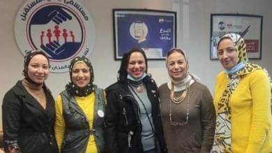 صورة جمعية سحر الحياة لدعم أبطال السرطان فى إستضافة مستشفى ايادى المستقبل بالإسكندرية