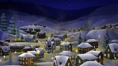 صورة ذروة الشتاء