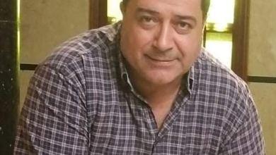 """صورة """"أسعد عامر """"الممثل العراقي ممثل متميز و مبدع ولكن نفتقد لمؤسسات فنية تسوق الأعمال العراقية"""
