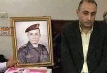صورة القبض على مسن قام بانتحال صفة ضابط لمدة 32 عام