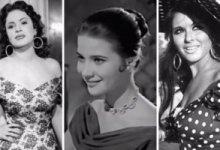 صورة تعرف على جميلات السينما فى الماضى ومن تزوجن فى أفلامهن