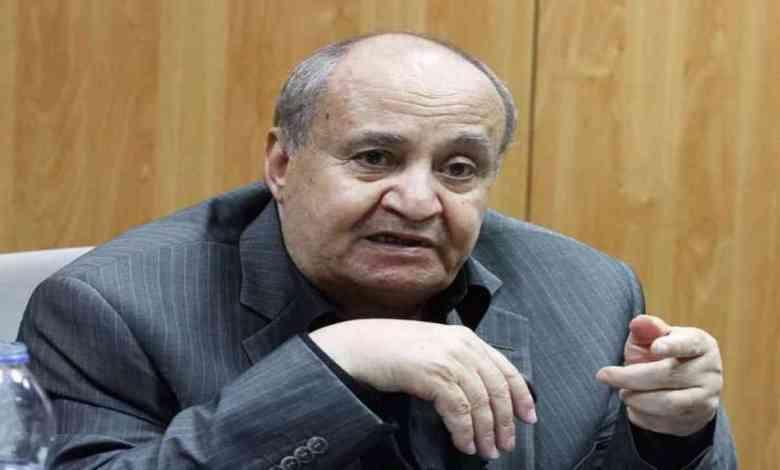 وفاة أحد أشهر نجوم الكتابة في مصر والعالم و وزيرة الثقافة المصرية تنعيه بهذه الكلمات !!!