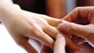 صورة زواج الاختيار…..