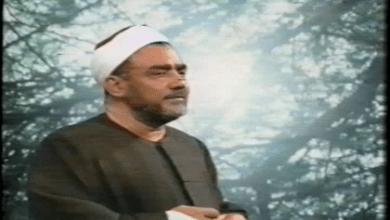 صورة الاحتفال بالذكرى 45عام على وفاة الصوت الملائكي الشيخ سيد النقشبندي
