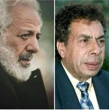 أيمن زيدان يرثي ياسين بقوش في ذكرى رحيله بهذه العبارات الحزينة