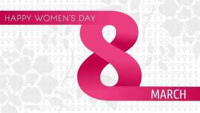 صورة في يوم المرأة العالمي تعرفي على الألوان التي ترمز لهذا اليوم