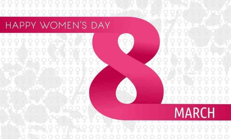 في يوم المرأة العالمي تعرفي على الألوان التي ترمز لهذا اليوم