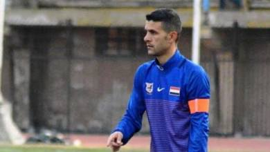 """صورة فهد عودة """"يفترض بكل نادي ان يكون فيه منشأة وملعب خاص"""