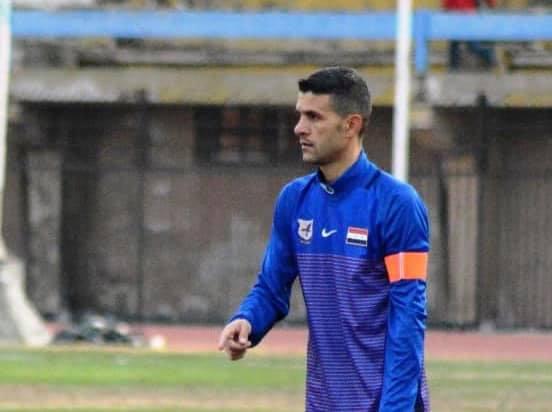 """فهد عودة """"يفترض بكل نادي ان يكون فيه منشأة وملعب خاص"""