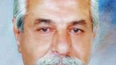 """صورة أحمد السيد رحمك الله يا """"ابو رامي"""" بصمتك ستبقى ولن تزول"""
