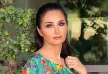 """صورة رشا شربتجي تشوق الجمهور ببوستر مسلسل """"حارة القبة"""""""